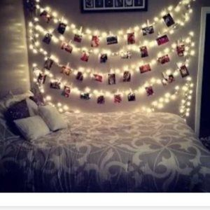 Other - 50 LED photo clips (NEW) 17 feet long!